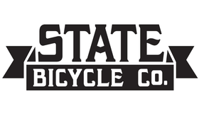 State Bicycle Co Logo