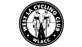 West La Cycling Club Logo