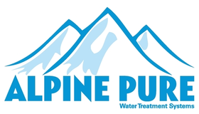 Alpine Pure Logo