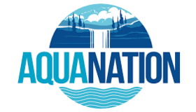 Aquanation Logo