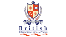 British International School Logo